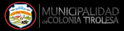 Municipalidad de Colonia Tirolesa