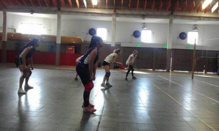 Escuela Municipal de Deportes – Voley