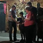 CIERRE DE AÑO ESCUELA MUNICIPAL DE FOLKLORE ECOS DE MI PUEBLO