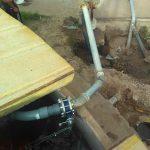 Trabajos recientes en el Servicio de Agua Potable