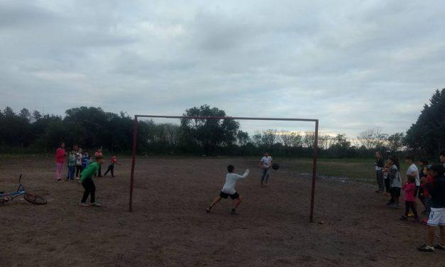 Escuela Municipal de Deportes en La Puert