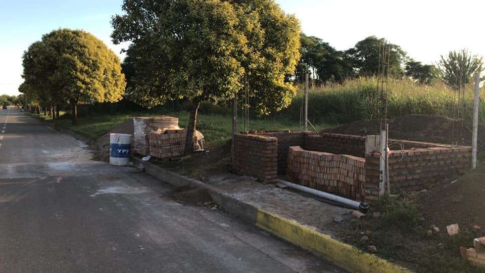 NUEVAS PARADAS DE COLECTIVOS