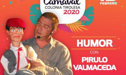 CARNAVAL 2020…HUMOR!
