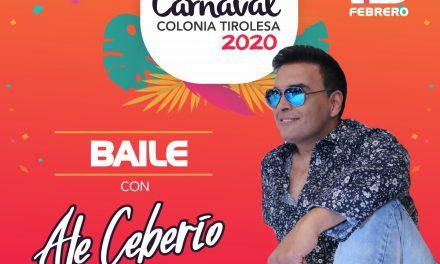 CARNAVAL 2020 … GRAN CIERRE